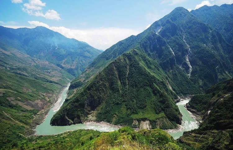 Крупнейшие реки мира - ТОП-20