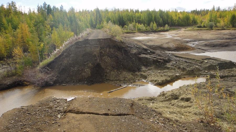 Крупнейшие техногенные катастрофы, повлекшие загрязнение воды