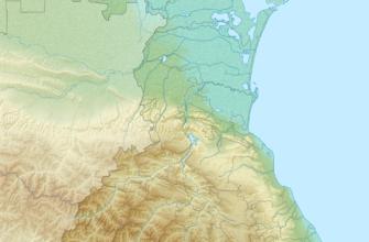 Самур-Дербентский канал