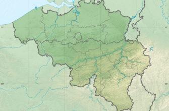 Канал Гент — Брюгге