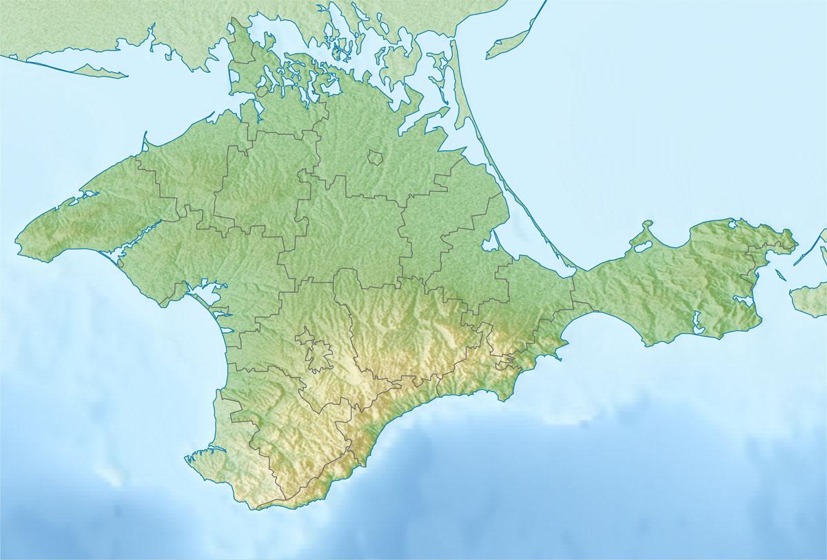 Александровская бухта