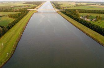 Амстердам-Рейн-канал