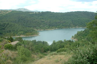 Анчипа (водохранилище)
