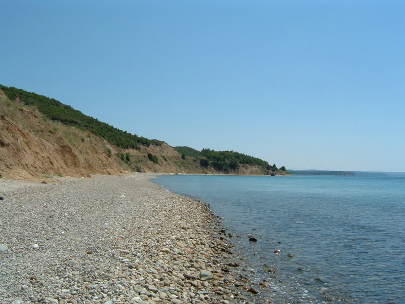 Анзак (бухта)