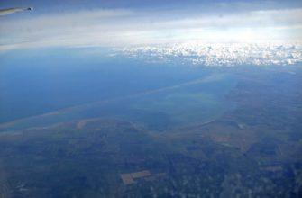 Арабатский залив