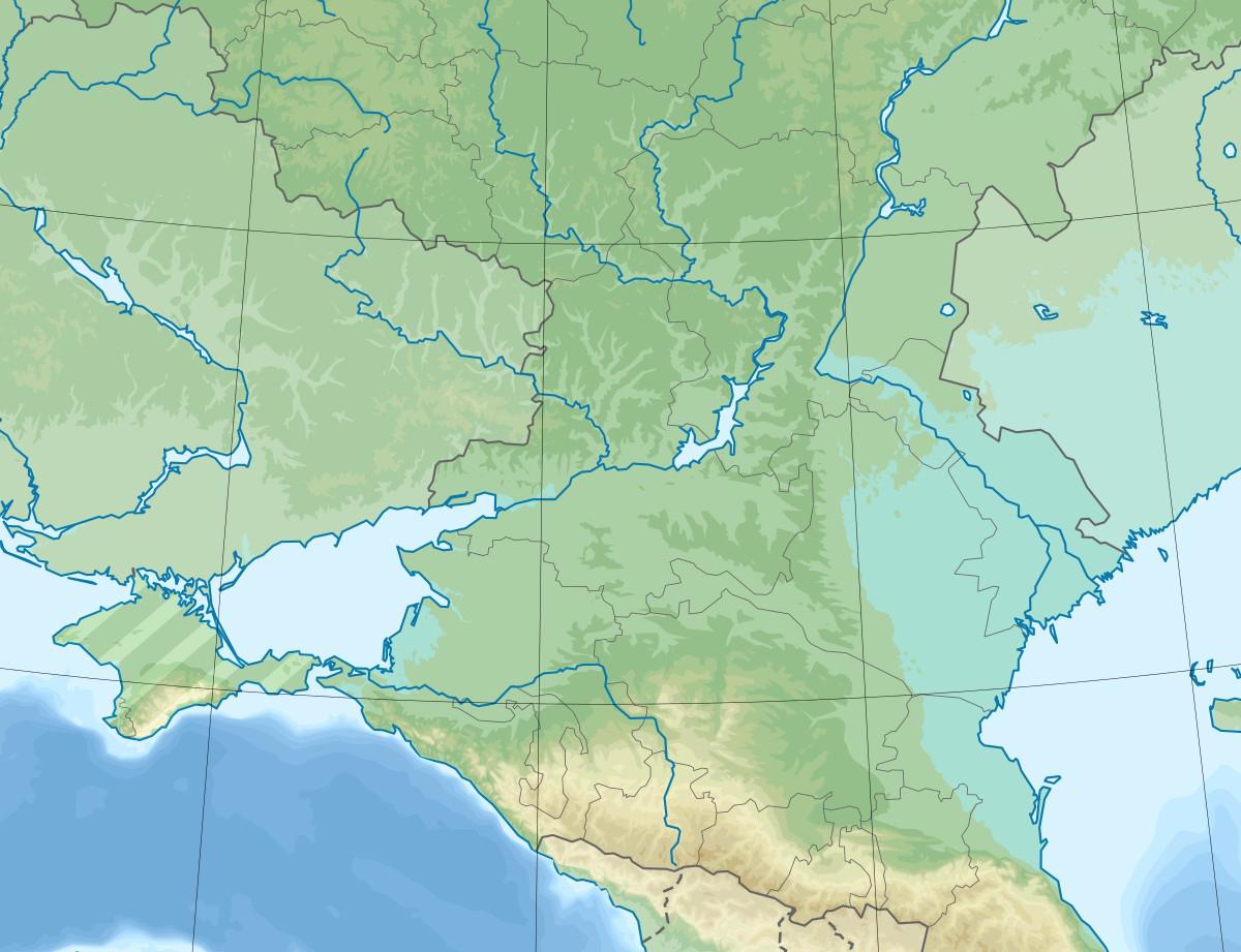 Ростовский канал