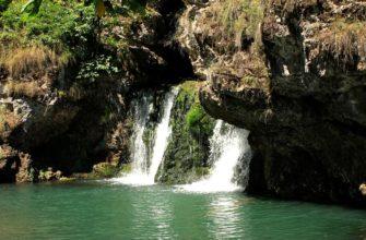 Атыш (водопад)