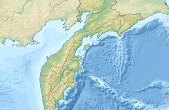 Авачинский залив