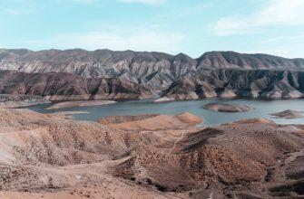 Азатское водохранилище