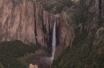Басасеачи (водопад)