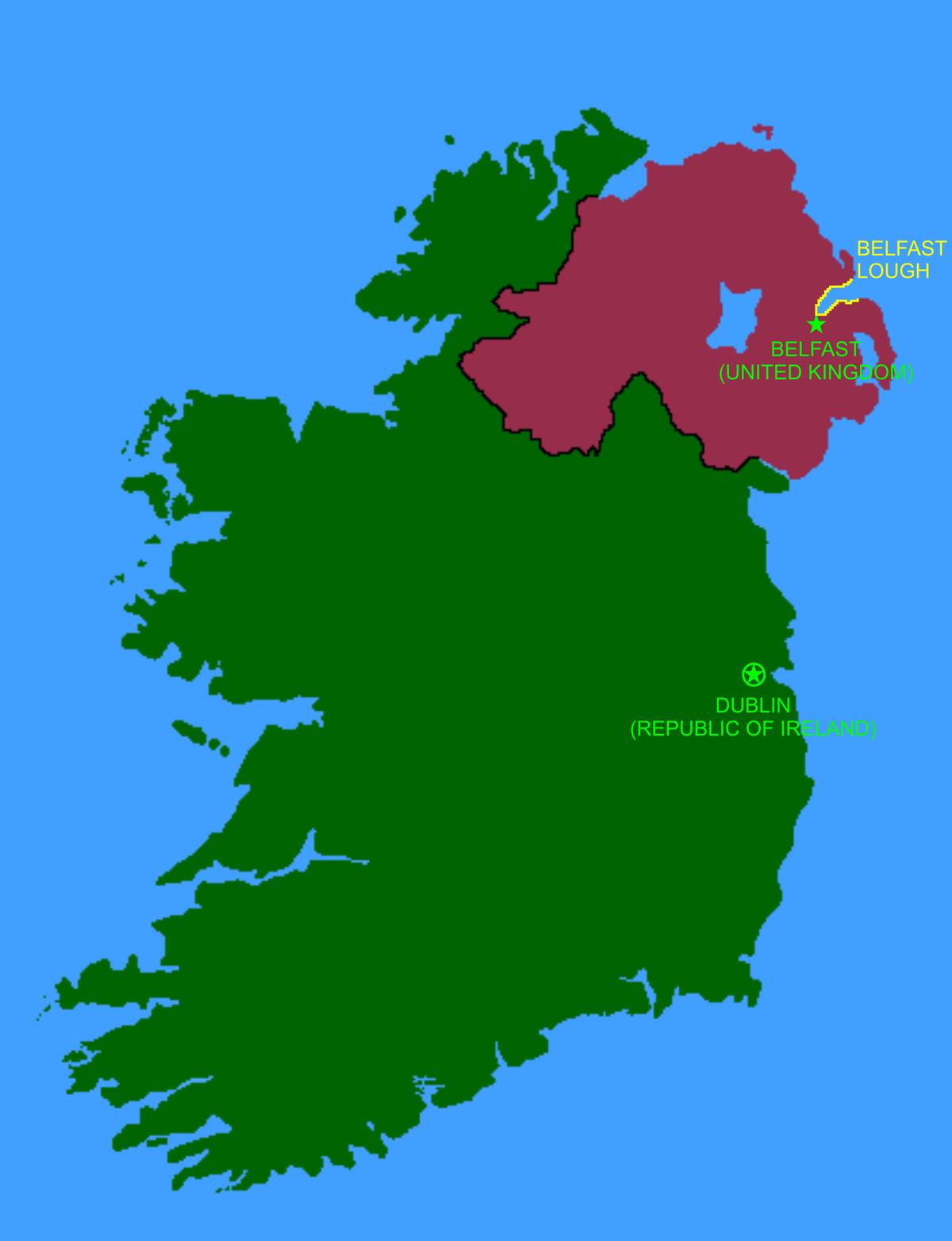Белфаст-Лох