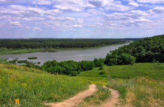 Белгородское водохранилище