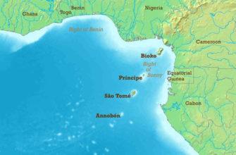 Бенин (залив)