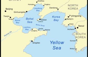 Ляодунский залив