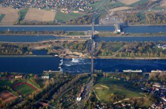Большой Эльзасский канал