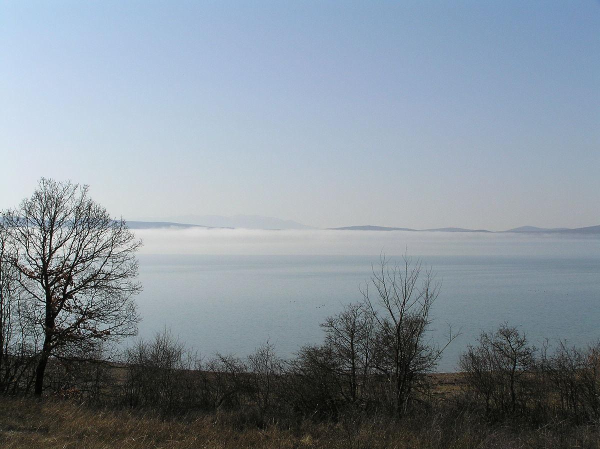 Бушко (водохранилище)
