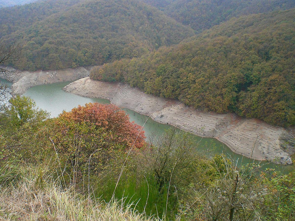Бузаллетта (водохранилище)