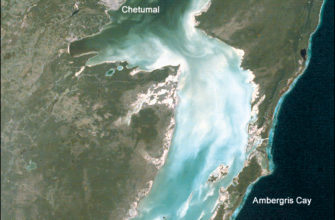 Четумаль (бухта)