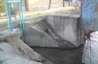 Дархан (канал)