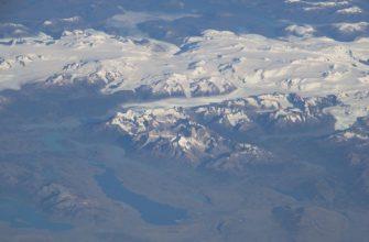 Диксон (ледник)