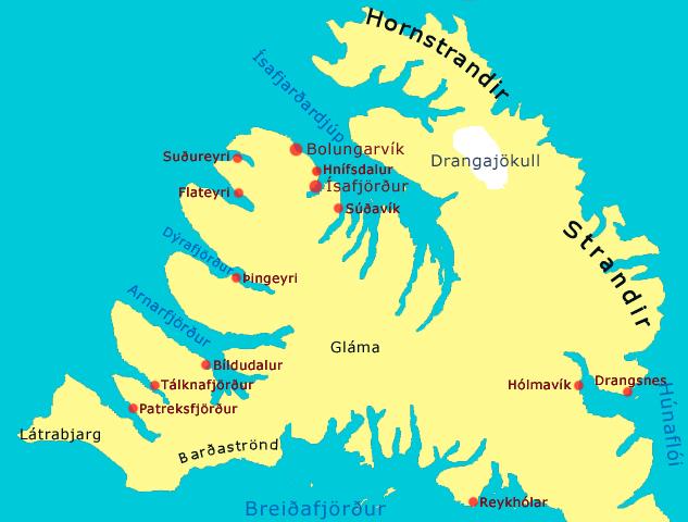 Дира-фьорд