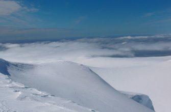 Долина Роз (ледник)