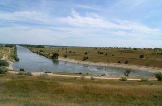 Донской магистральный канал