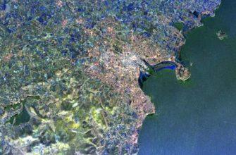 Дублинский залив