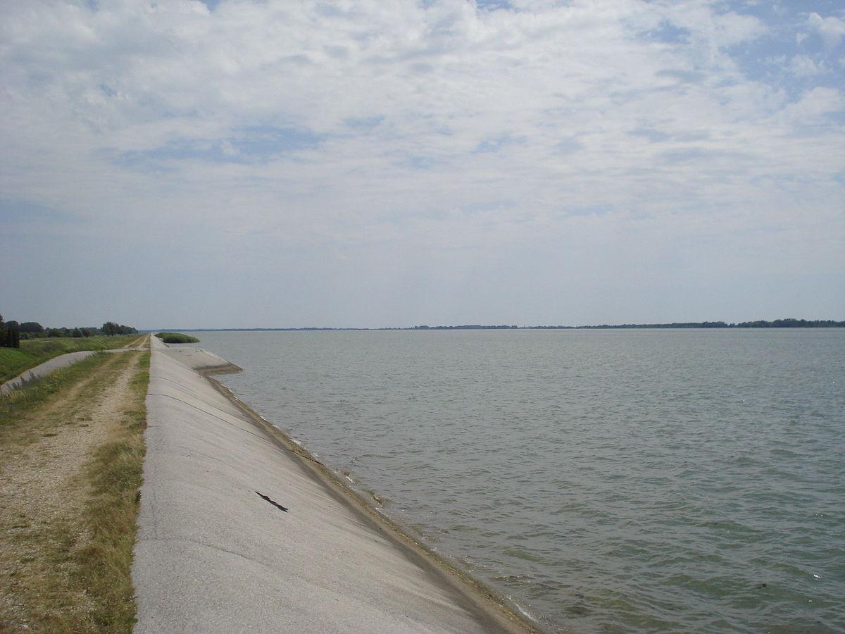 Дубравское водохранилище