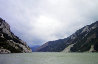 Джердапское водохранилище
