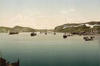 Екатерининская гавань