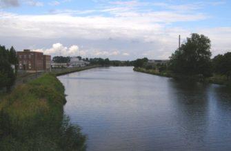 Эльба-Хафель-канал
