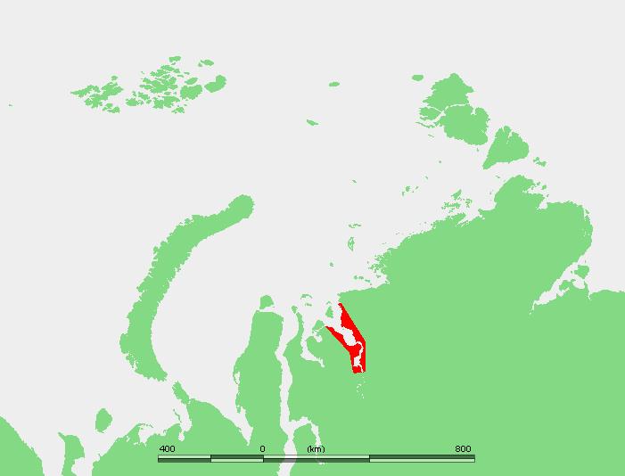 Енисейский залив