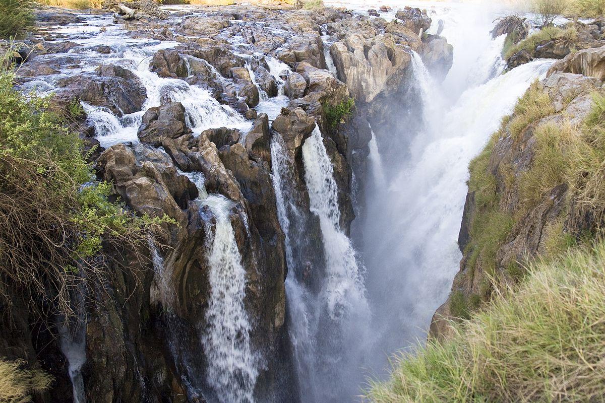 Эпупа (водопад)