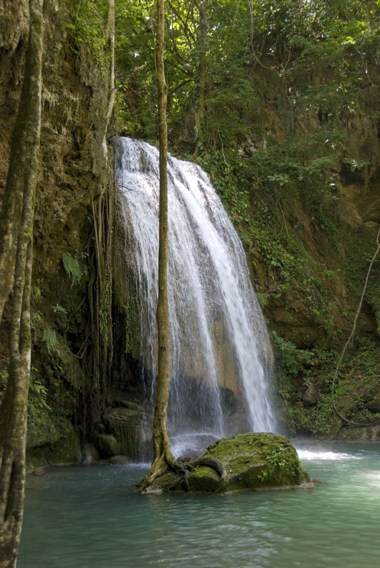 Эраван (водопад)