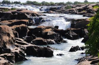 Фелу (водопад)
