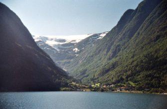 Фолгефонн (ледник)