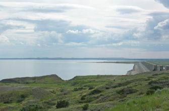 Форт-Пек (водохранилище)