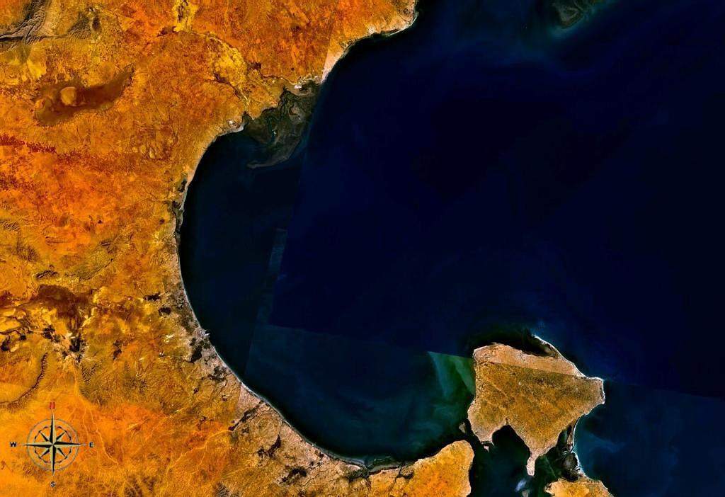 Габес (залив)