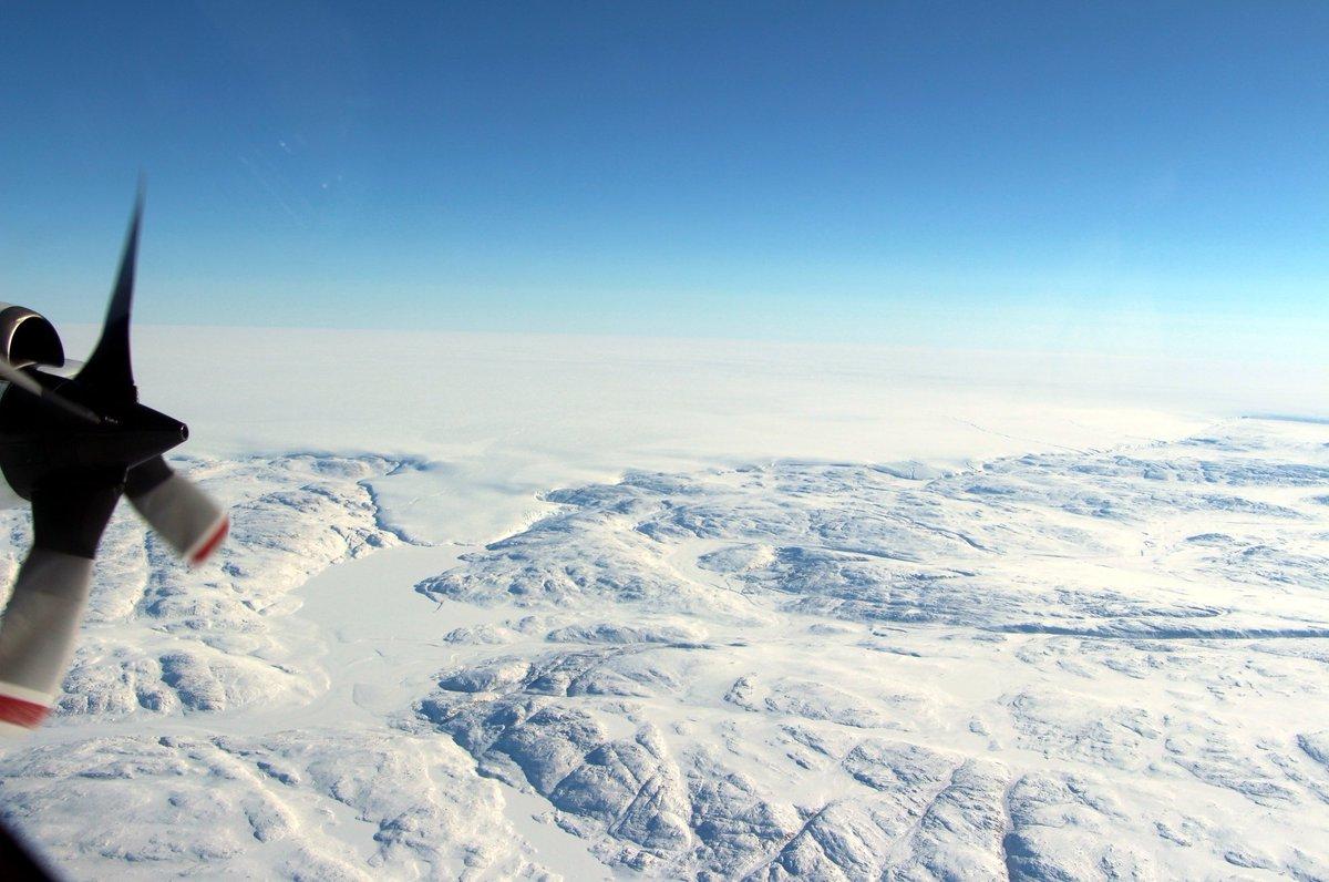 Гайавата (ледник)