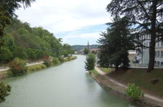 Гароннский канал