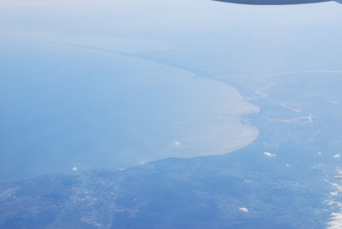 Гданьский залив