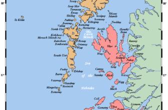 Гебридское море