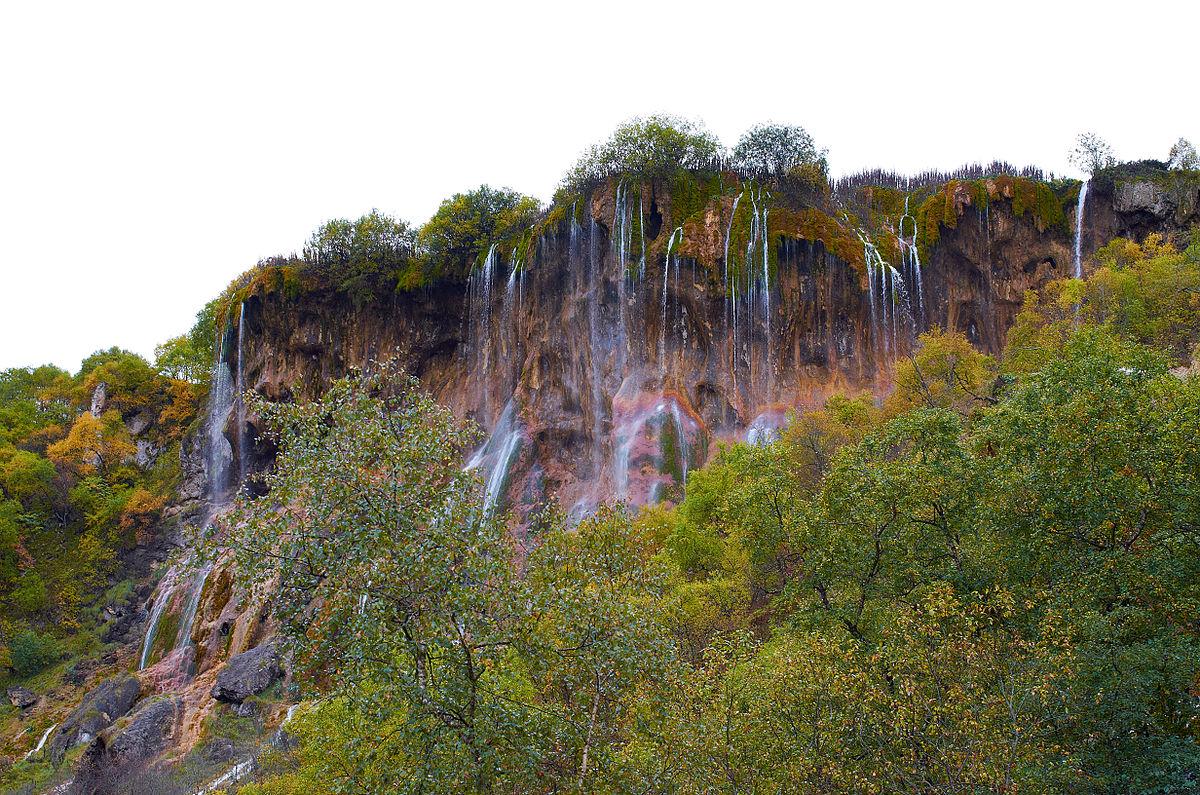 Гедмыш (водопад)