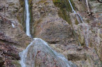 Гейзер (водопад)