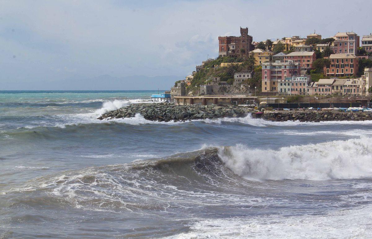 Генуэзский залив