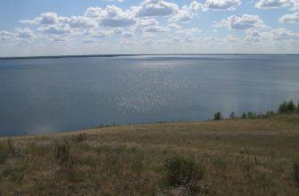 Гилёвское водохранилище