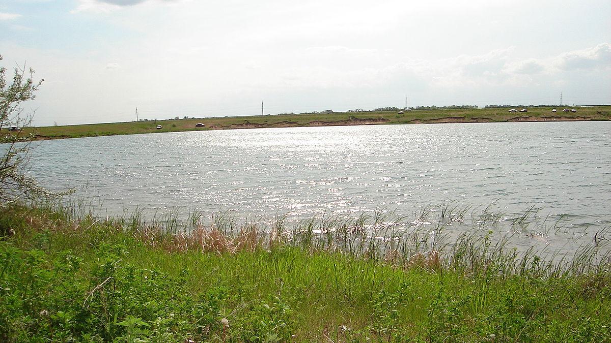 Голубое озеро (Саратовская область)