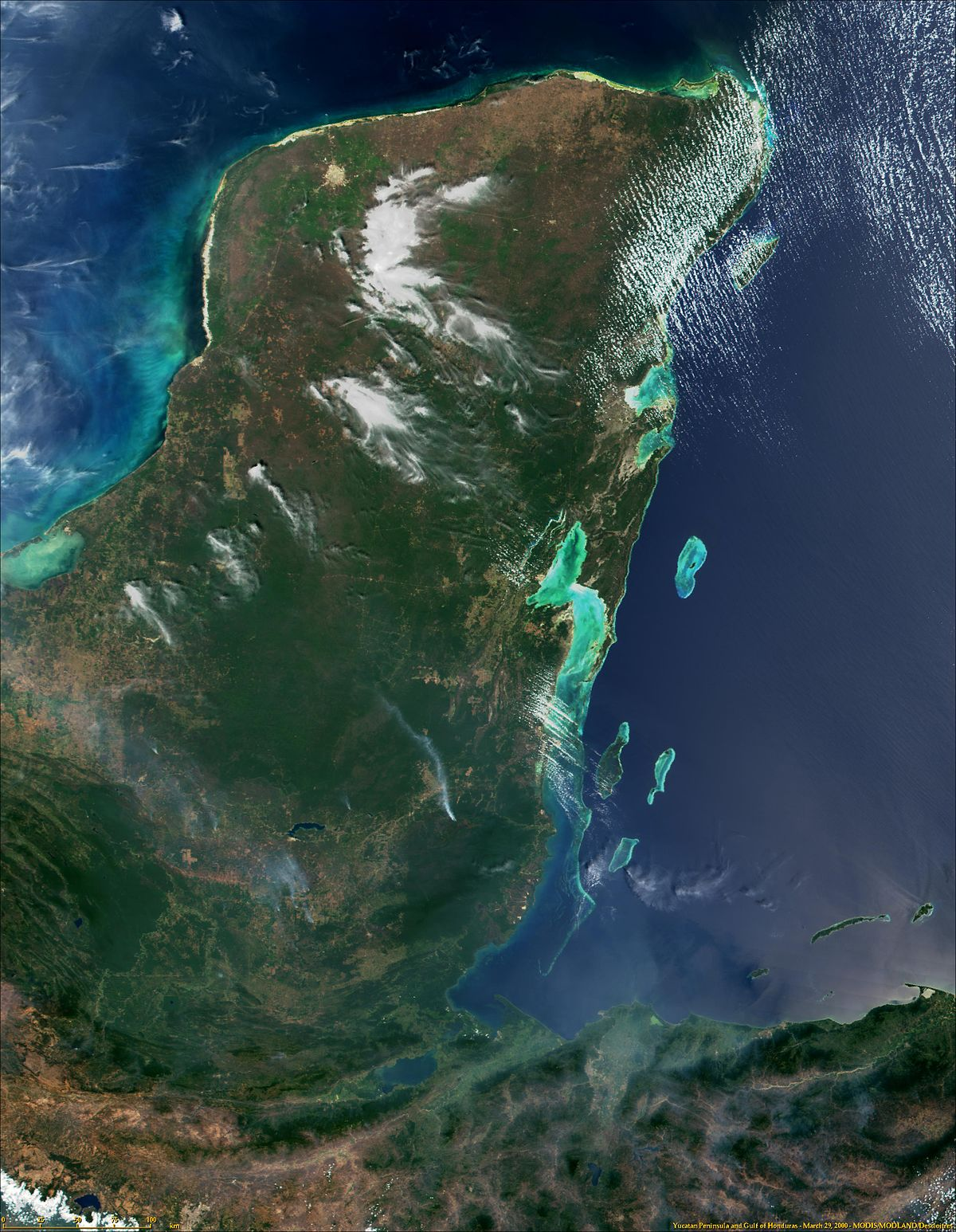 Гондурасский залив