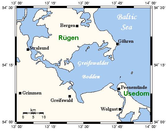 Грайфсвальдский залив